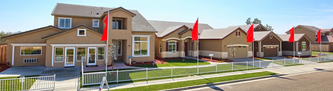 Ramson Homes